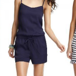 Stepping Outside my Comfort Zone: Rompers
