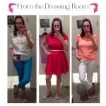 From the Dressing Room: NY & Company