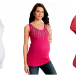 Maternity Wear: How to dress for summer
