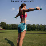 Exercise is about the Rewards!