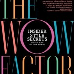 Book Review: The Wow Factor
