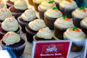 Southern Belle & Champion Carrot Cake