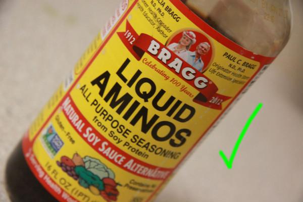 liq aminos